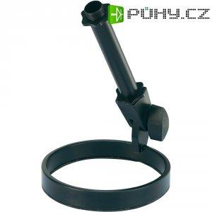 Stolní stativ na mikrofon, černá