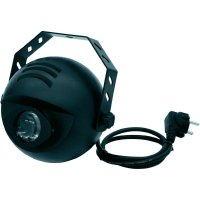 LED efektový reflektor Eurolite LED H2O IR, 51918701, 9 W, multicolour