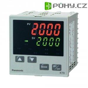 Panelový termostat Panasonic KT9, 240 V/AC, tranzistor