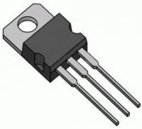 IRL2203N N MOSFET 30V/116A/180W 0,007R TO220AB