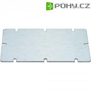 Montážní deska Fibox MIV 150, (d x š) 148 mm x 98 mm (MIV 150)