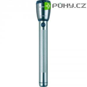 Kapesní LED svítilna Varta Premium, 1 W, stříbrná