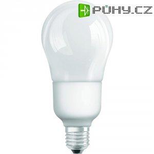 Úsporná stmívatelná žárovka Osram Superstar E27, 16 W, studená bílá