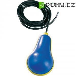 Plovákový spínač do odpadních vod 1CLRLG12/20PVC, 20 m, žlutá/modrá