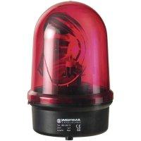 Maják Werma, 883.100.68, 230 V/AC, 170 mA, IP65, červená