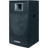 Pasivní reprobox Mc Crypt PA 15/2, 8 Ω, 96 dB, 280/700 W