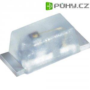SMD LED OSRAM, LY L296-Q2R2-26, 20 mA, 2 V, 160 °, 90 mcd, žlutá