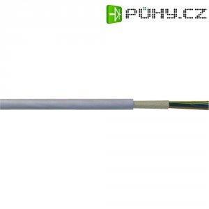 Instalační kabel LappKabel NYM-J, 16000063, 5 x 2,5 mm², šedá, 1m