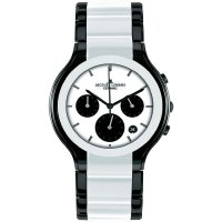 Ručičkové náramkové hodinky Jacques Lemans Dublin 1-1580E