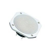 Saunový reproduktor Visaton FRS 10 WP, 4 Ω, 90 dB, 25/50 W, bílá