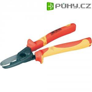 Štípací kleště na kabely VDE NWS 043-69-VDE-210, 210 mm