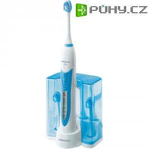 Elektrický zubní kartáček Grundig Clean-White-Plus TB 8030, GMN0750, s akumulátorem