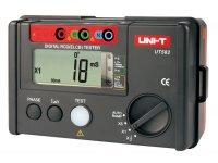 Tester proudových chráničů UNI-T UT582
