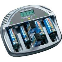 Nabíječka Ansmann Powerline 5 LCD