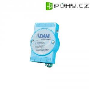 Ethernetový switch 5port. Advantech ADAM-6520L, 10/100 Mbps, 10 - 30 V/DC