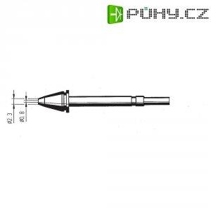 Odpájecí špička Ersa X-Tool EN 0823, Ø 2.3 mm