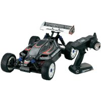 RC model Brushless Buggy Kyosho Inferno VE Race, 1:8, 4WD, RtR 2,4 GHz