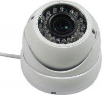 IP kamera DP-905HI20s CMOS 2.0 megapixel, objektiv 2,8-12mm, POE