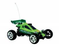 RC model auto 1:64 Micro Buggy zelené