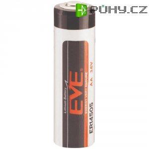 Lithiová baterie Eve, typ AA