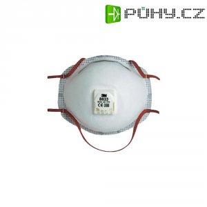 Ochranná dýchací maska FFP3 8833 3M