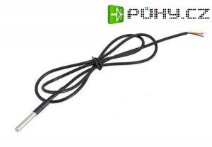 Teplotní čidlo DALLAS s kabelem 1 metry