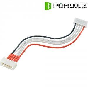 Nabíjecí kabel Li-Pol Modelcraft, EH/XH, 4 články
