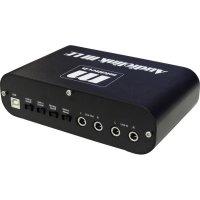 Externí USB zvuková karta Miditech Audiolink III