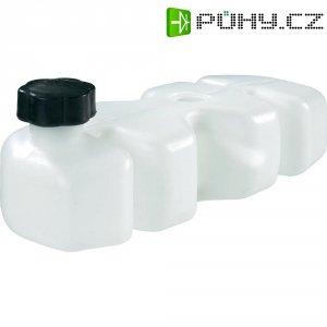 Palivová nádrž Reely CF-6, 700 ml (112022)