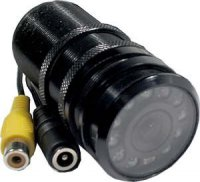 Kamera color couvací JK-115 CMOS
