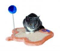 Hračka pro kočky PODLOŽKA TRIXIE škrábací