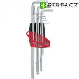 Sada imbusových klíčů Wiha 20712, 9 ks