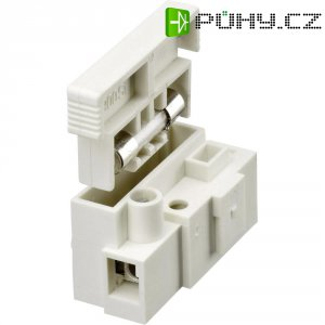 Svorka Adels-Contact, 900 SI/1, 2,5 - 4 mm², 1pólová, bílá