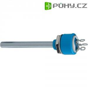 Cermetový potenciometr TT Electro, 100 kΩ, 1 W , ±20 %
