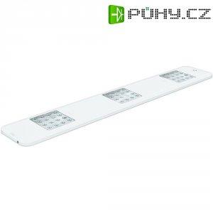 Vestavné LED světlo Osram QOD® Domino Short, 3x 4 W, 33 cm