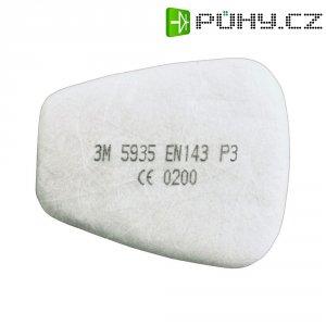Respirační filtr 3M, EN 143, třída P3, 5935, 10 párů