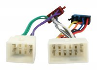 ISO kabel pro autorádio Peugeot HQ ISO-PEUGEOT