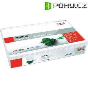 Vývojový modul pro výrobu energie Energy Micro EFM32GG-STK3700
