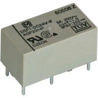 Power relé Panasonic DSP15FD, 5 A