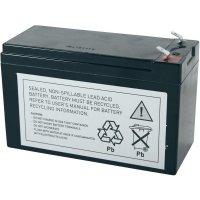 Akumulátor do UPS zn. APC, typRBC2