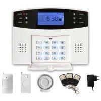Domácí alarm IGET M2B SECURITY