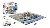 Puzzle 4D CITY TORONTO