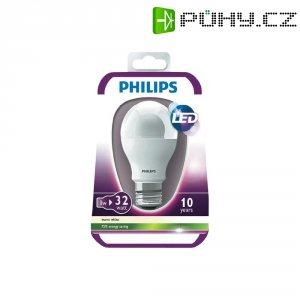 LED žárovka Philips A60, E27, 7 W, teplá bílá