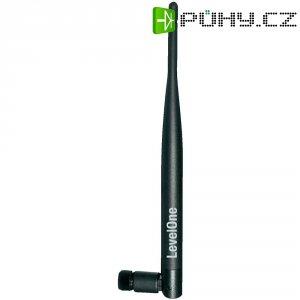 Wlan anténa, 5 dBi, 2,4 GHz, LevelOne OAN-0501