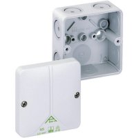 Propojovací krabice Spelsberg Abox-i 060 - L, IP65, šedá, 49090601