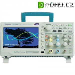 Digitální osciloskop Tektronix TBS1102B-EDU, 100 MHz, 2kanálový