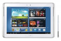 Samsung N8010 Galaxy Note 10.1 Wi-Fi White, 16 GB GT-N8010ZWAXEZ