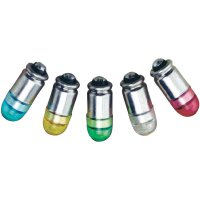 LED žárovka S4s Barthelme, 70112456, 48 V, 1,1 lm, bílá