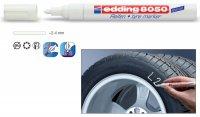 Fix popisovač pneumatik Edding 8050