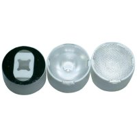 Samolepicí optika pro CreeR XP-LED Barthelme FA10645_Tina-XP-G-M, 15.5°
